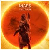 Mars de Alles Solar