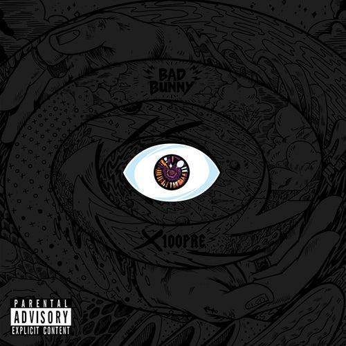 X 100PRE von Bad Bunny
