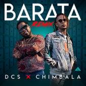 Barata (Remix) de DCS