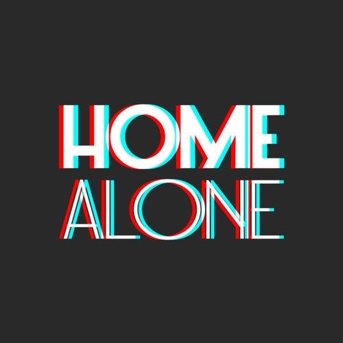 Home Alone by Dan Talevski