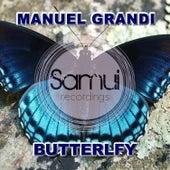 Butterfly de Manuel Grandi