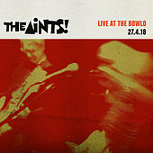 Live At The Bowlo 27/4/18 by The Aints