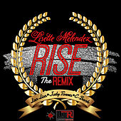 Rise (The Remix) de Lisette Melendez