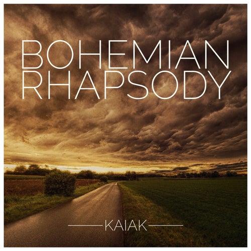 Bohemian Rhapsody (Acoustic) von Kaiak