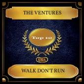 Walk Don't Run (Billboard Hot 100 - No 02) de The Ventures