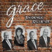Grace by Evidence Quartet