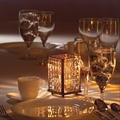 Candlelit Dinner von Robert Barrie