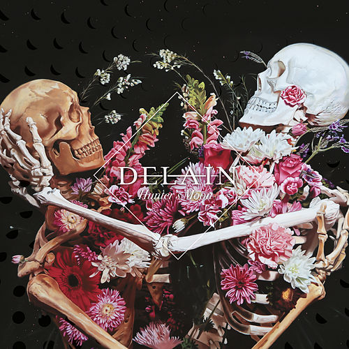 Masters Of Destiny de Delain