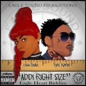 Addi Right Size by VYBZ Kartel