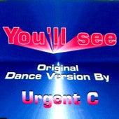 You'll See de Urgent C