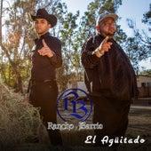 El Agüitado de Rancho y Barrio