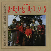 Acoustic Music To Suit Most Occasions by The Deighton Family