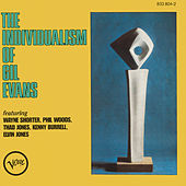 The Individualism Of Gil Evans by Gil Evans