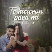 Te Hicieron Para Mi (Acoustic) by La Séptima Banda