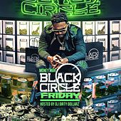 Black Circle Friday de Money Man