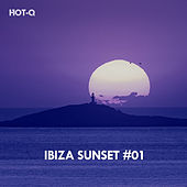 Ibiza Sunset, Vol. 01 - EP by Various Artists