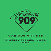A Merry Freakin' Xmas (Part 2) - EP by Various Artists