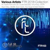 FTR 2018 Collection - EP di Various Artists