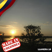 Made In Colombia / Llanera / 16 de Various Artists