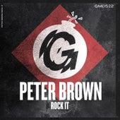 Rock It de Peter Brown
