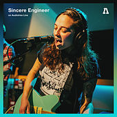 Sincere Engineer on Audiotree Live by Sincere Engineer