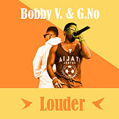 Louder by G.No
