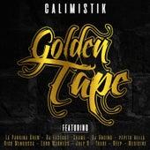 Golden Tape de Calimistik