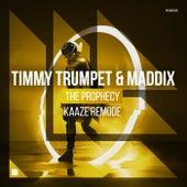 The Prophecy (KAAZE Remode) de Timmy Trumpet