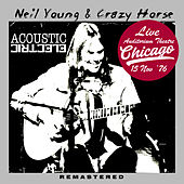 Acoustic Electric di Neil Young & Crazy Horse