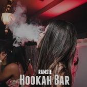 Hookah Bar by Ramsie
