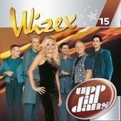 Upp till dans 15 by Wizex