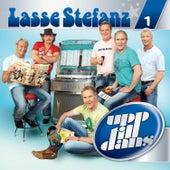 Upp till dans 1 by Lasse Stefanz