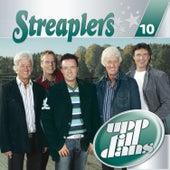 Upp till dans 10 by Streaplers