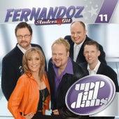 Upp till dans 11 by Fernandoz