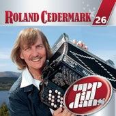 Upp till dans 26 de Roland Cedermark