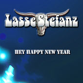 Hey Happy New Year by Lasse Stefanz