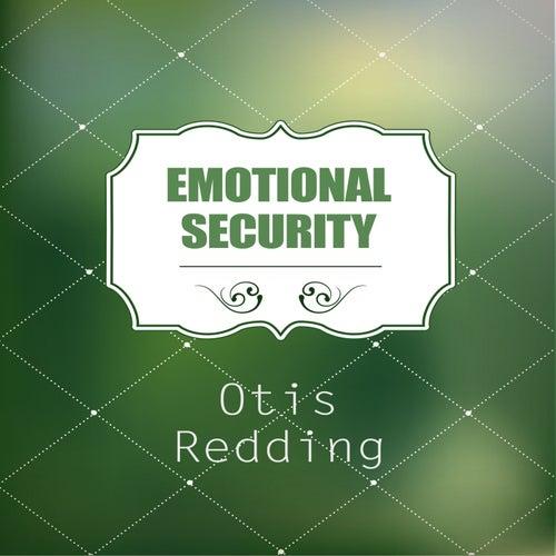 Emotional Security de Otis Redding