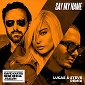 Say My Name (feat. Bebe Rexha & J Balvin) (Lucas & Steve Remix) von David Guetta