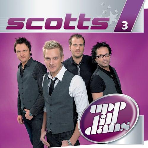 Upp till dans 3 by Scotts