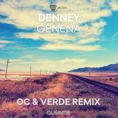 Genena (OC & Verde Remix) von Denney