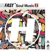 Fast Soul Music 2 von Various Artists