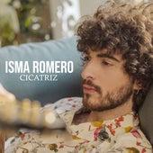Cicatriz de Isma Romero