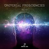 Universal Frequencies, Vol. 7 von Various Artists