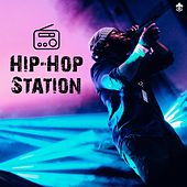 Hip-Hop Station von Various Artists
