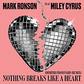 Nothing Breaks Like a Heart (Dimitri from Paris Remix) van Mark Ronson