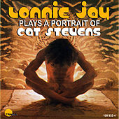 Portrait of Cat Stevens de Lonnie Jay
