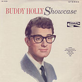 Showcase by Buddy Holly