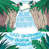 Blue Water Riddim von Various Artists