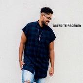 Quero te Receber (Playback) by Douglas Nascimento