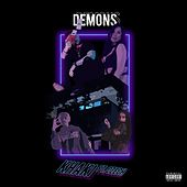 Demons (feat. Czech) by Khaki